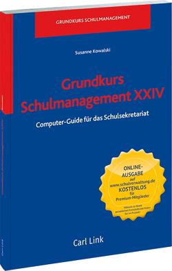 GK SM XXIV von Kowalski,  Susanne