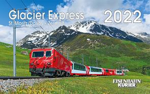 Glacier Express 2022