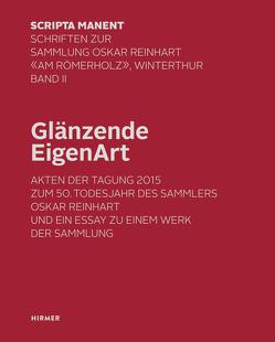 Glänzende EigenArt von Reinhard-Felice,  Mariantonia
