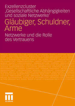 Gläubiger, Schuldner, Arme von Hergenröder,  Curt Wolfgang