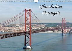 Glanzlichter Portugals (Wandkalender 2018 DIN A4 quer) von Koch,  Hermann