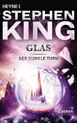 Glas von King,  Stephen, Koerber,  Joachim