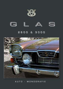 GLAS V8 2600 + 3000 von Wiedmaier,  Michael