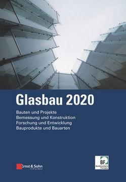 Glasbau 2020 von Weller,  Bernhard