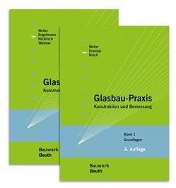 Glasbau-Praxis von Krampe,  Philipp, Nicklisch,  Felix, Reich,  Stefan, Weimar,  Thorsten, Weller,  Bernhard