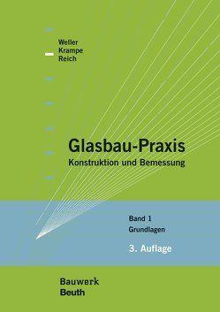 Glasbau-Praxis von Krampe,  Philipp, Reich,  Stefan, Weller,  Bernhard