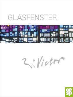 Glasfenster. Winand Victor. von Maas,  Reinhold, Victor,  Winni