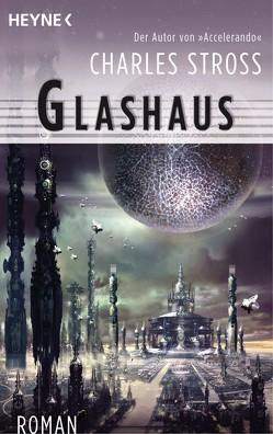 Glashaus von Kiausch,  Ursula, Martinière,  Stephan, Stross,  Charles