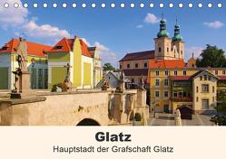 Glatz – Hauptstadt der Grafschaft Glatz (Tischkalender 2020 DIN A5 quer) von LianeM