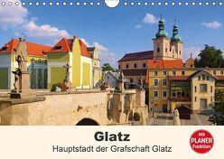 Glatz – Hauptstadt der Grafschaft Glatz (Wandkalender 2018 DIN A4 quer) von LianeM,  k.A.