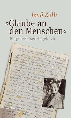 »Glaube an den Menschen« von Fischer,  Lajos, Kolb,  Jenő, Rahe,  Thomas