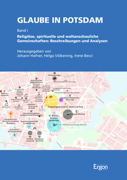 Glaube in Potsdam von Becci,  Irene, Hafner,  Johann, Völkening,  Helga