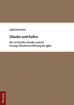 Glaube und Kultur von Ezimakor,  Jude