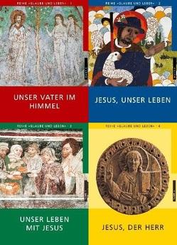 Glaube und Leben von Laun,  Andreas