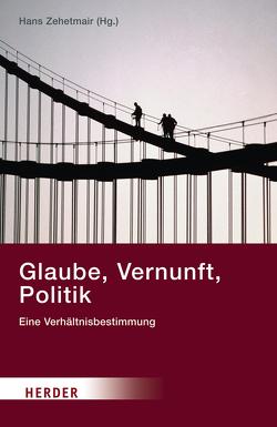 Glaube, Vernunft, Politik von Hildmann,  Philipp W., Zehetmair,  Hans
