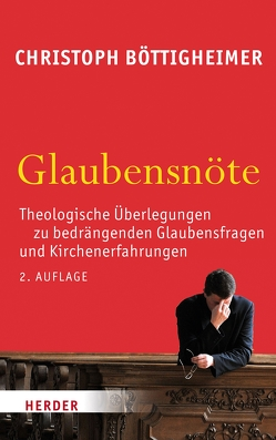 Glaubensnöte von Böttigheimer,  Christoph