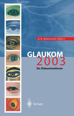 Glaukom 2003 von Krieglstein,  Günter K.