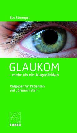 Glaukom von Strempel,  Ilse