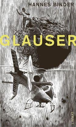Glauser von Binder,  Hannes, Gloor,  Kurt, Göhre,  Frank, Zeindler,  Peter