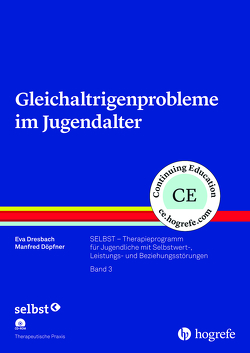 Gleichaltrigenprobleme im Jugendalter von Döpfner,  Manfred, Dresbach,  Eva