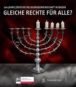 Gleiche Rechte für alle? von Brüning,  Rainer, Kaufmann,  Uri R