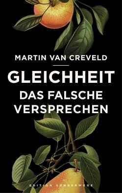 Gleicheit von van Creveld,  Martin
