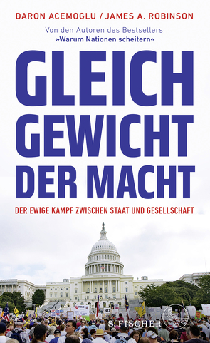 Gleichgewicht der Macht von Acemoglu,  Daron, Jendricke,  Bernhard, Prummer-Lehmair,  Christa, Robinson,  James A., Schuhmacher,  Sonja, Wollermann,  Thomas