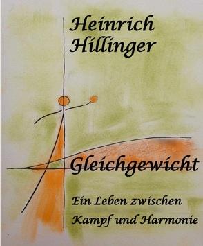 Gleichgewicht von Hillinger,  Heinrich