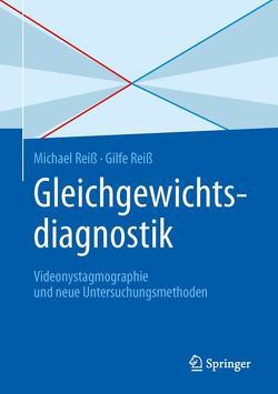 Gleichgewichtsdiagnostik von Reiss,  Gilfe, Reiss,  Michael, Waldfahrer,  Frank
