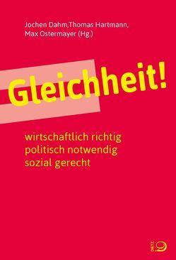 Gleichheit! von Dahm,  Jochen, Hartmann,  Thomas, Ostermayer,  Max