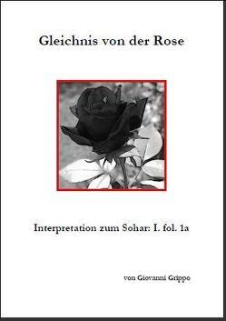 Gleichnis von der Rose von Grippo,  Giovanni