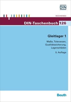Gleitlager 1
