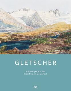 Gletscher von Patzelt,  Gernot