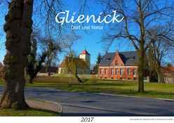 Glienick 2017 von Gorr,  Henner