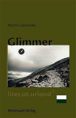 Glimmer von Czerwinka,  Martin