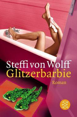 Glitzerbarbie von Wolff,  Steffi von