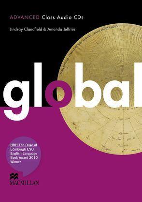 Global von Clandfield,  Lindsay, Jeffries,  Amanda, Vince,  Michael