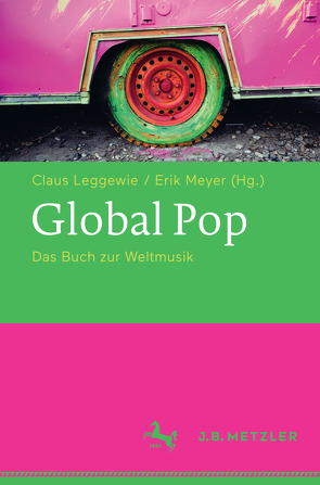 Global Pop von Leggewie,  Claus, Meyer,  Erik