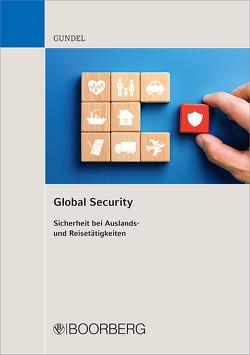 Global Security von Gundel,  Stephan