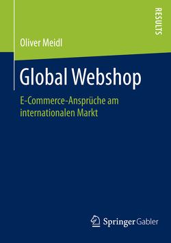 Global Webshop von Meidl,  Oliver