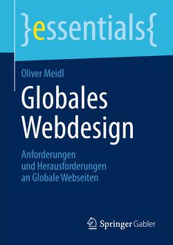 Globales Webdesign von Meidl,  Oliver