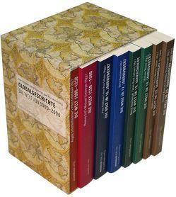 Globalgeschichte Die Welt 1000-2000 von Feldbauer,  Peter, Hausberger,  Bernd, Lehners,  Jean-Paul