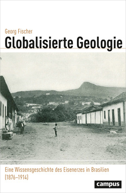 Globalisierte Geologie von Fischer,  Georg