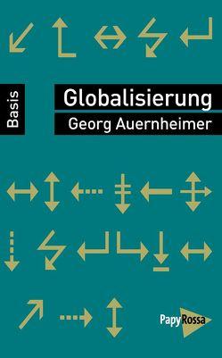 Globalisierung von Auernheimer,  Georg