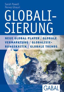 Globalisierung von Ghauri,  Pervez, Powell,  Sarah, Reiss,  Matthias