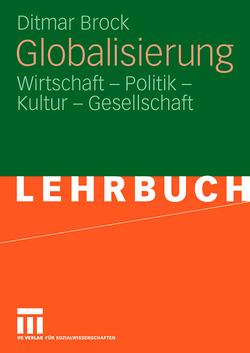 Globalisierung von Brock,  Ditmar