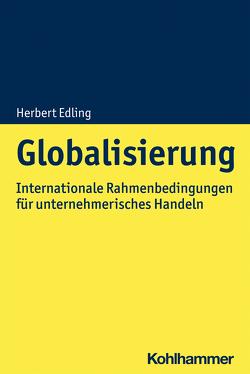 Globalisierung von Edling,  Herbert