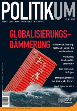 Globalisierungsdämmerung von Bieling,  Hans-Jürgen