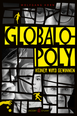 Globalopoly von Korn,  Wolfgang, Toperngpong,  Florian