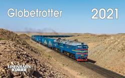Globetrotter 2021